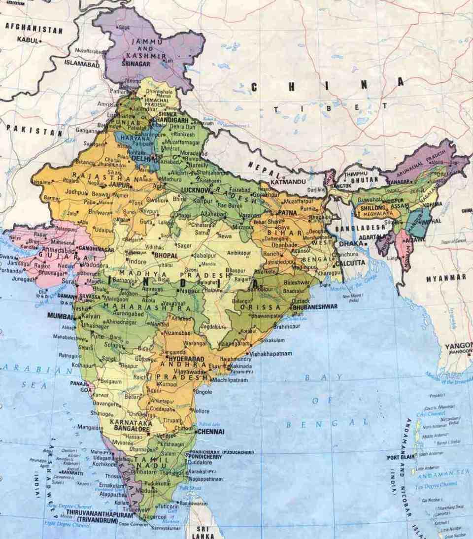 ak kraipak vrs union of india