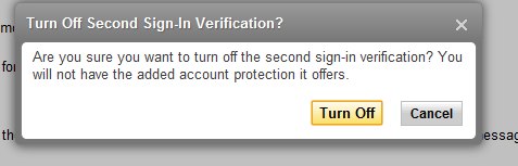 how to turn off steam verification