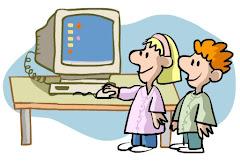 Aprendemos con las TIC en Infantl