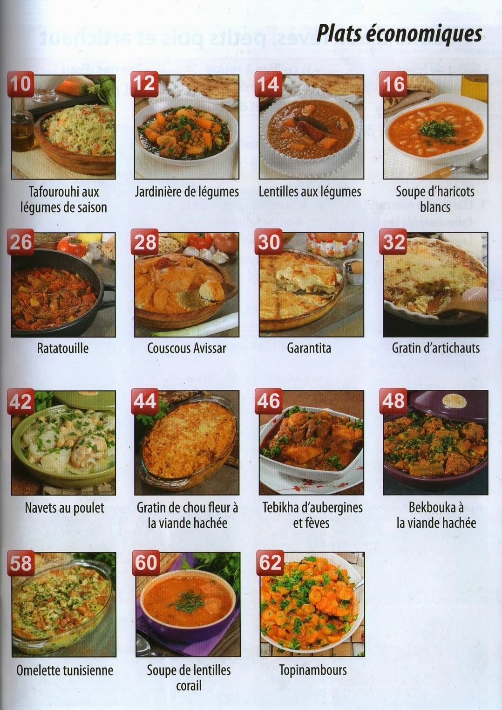 La cuisine alg rienne samira plats economiques 1 - La cuisine algerienne samira ...