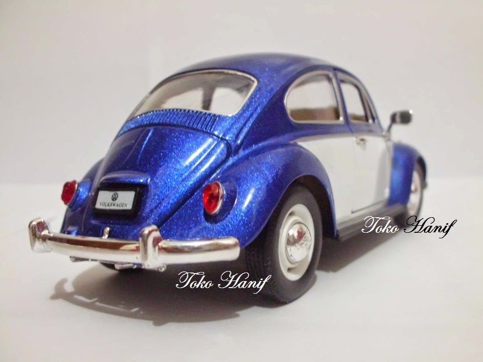 HOT PRODUCT (VW Classical Beetle)