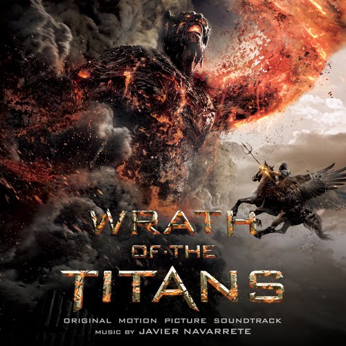 The Wrath Of Titans 2012