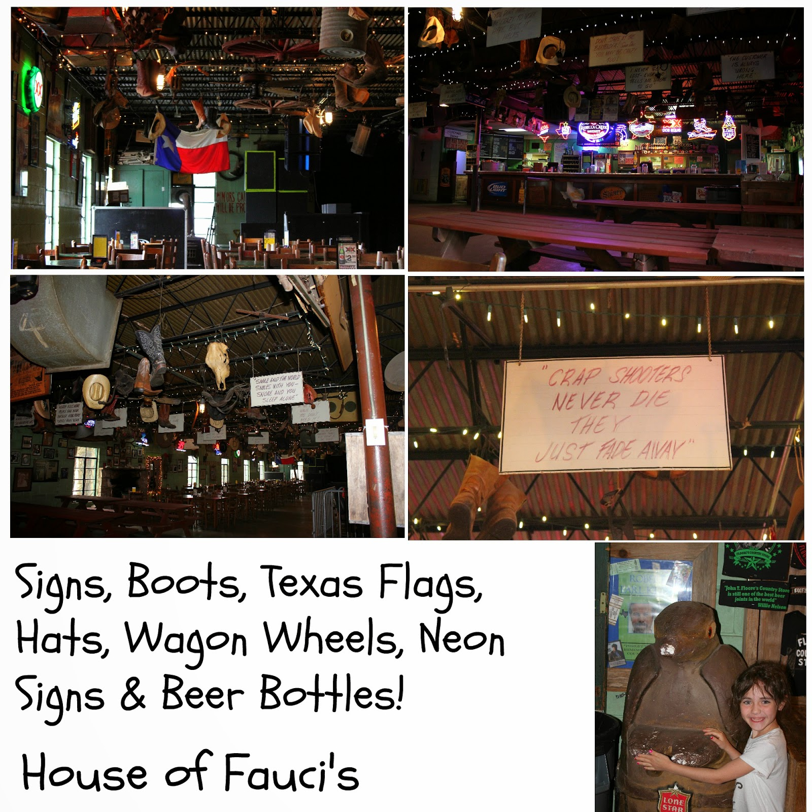John T Floore Country Store   A U0027House Of Fauciu0027su0027 Review