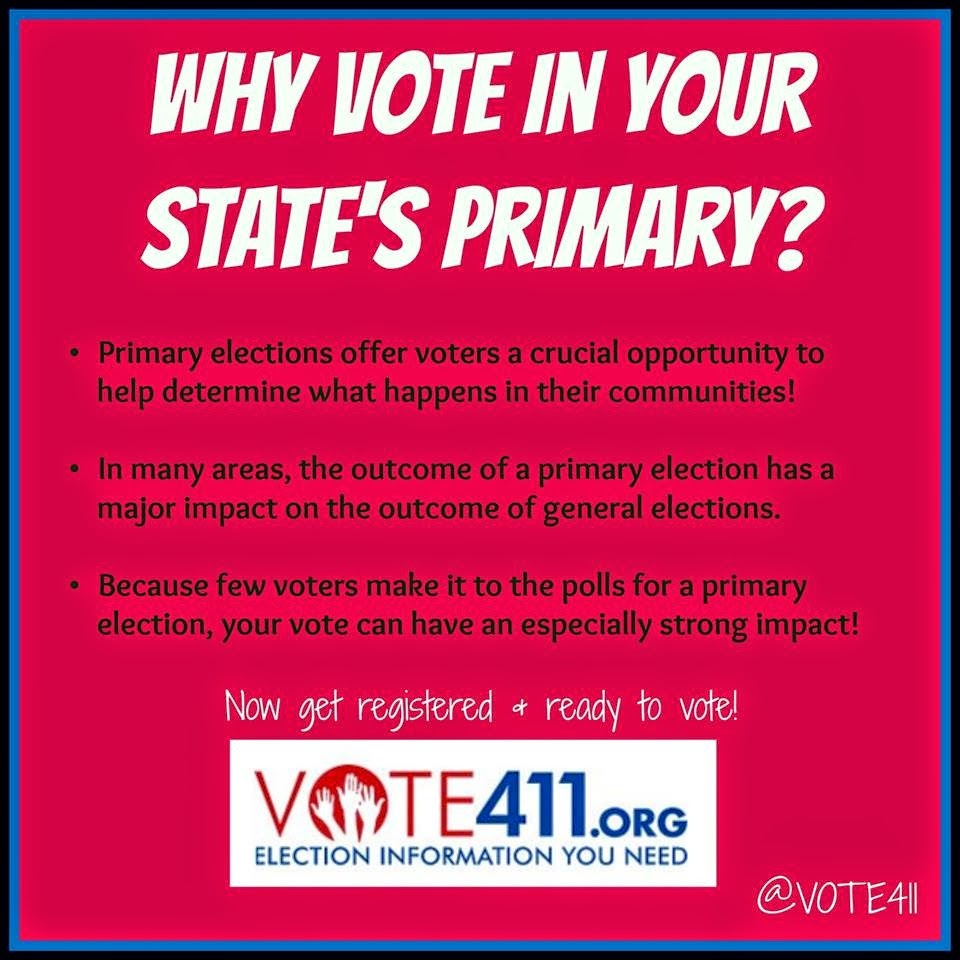 Primary election date in Perth