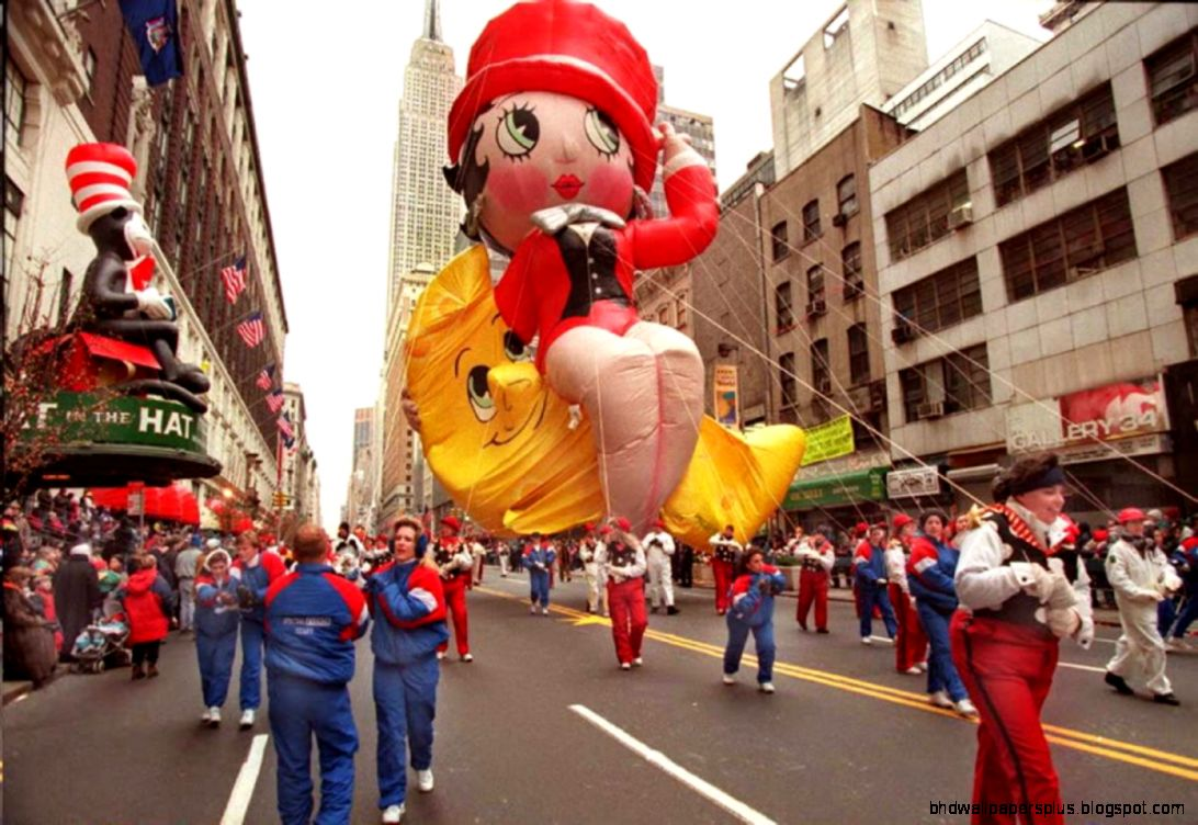 Macy39s Thanksgiving Day Parade Balloons Through The Decades  The