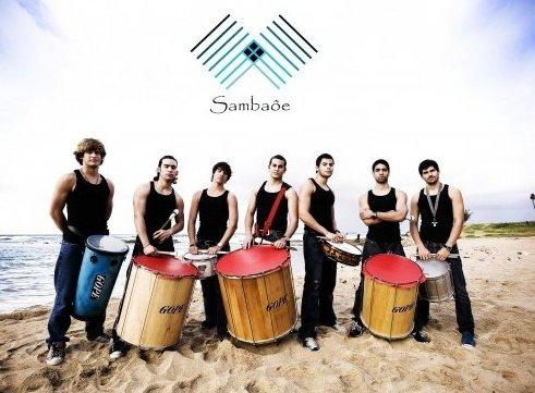 Sambaoe