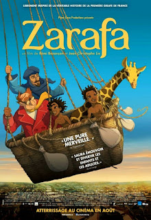Zarafa 2012 Hindi Dual Audio BluRay | 720p | 480p | Watch Online and Download
