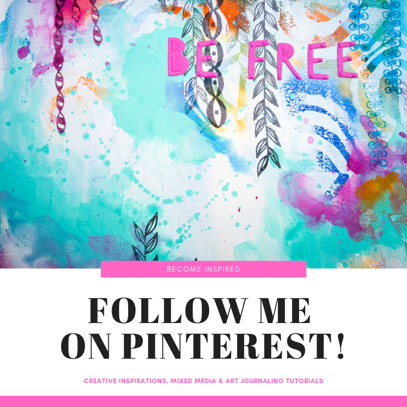 Check out my Pinterest Boards