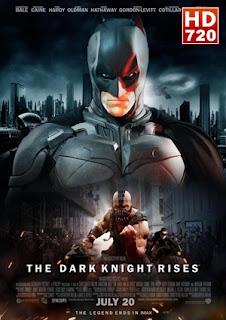Ver The Dark Knight Rises (El caballero oscuro: La leyenda renace) 2012 online