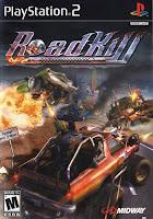 RoadKill – PS2