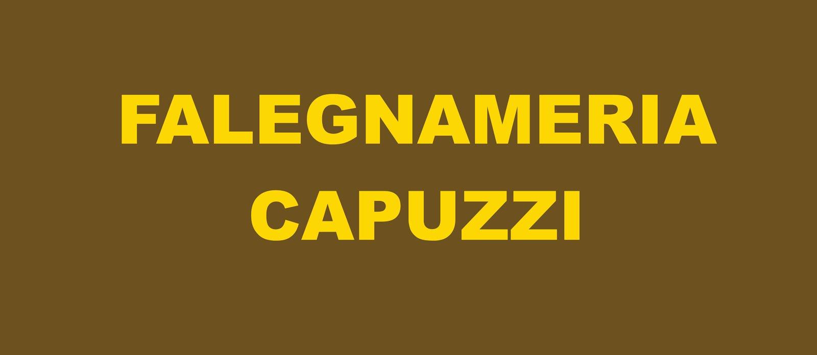 FALEGNAMERIA CAPUZZI