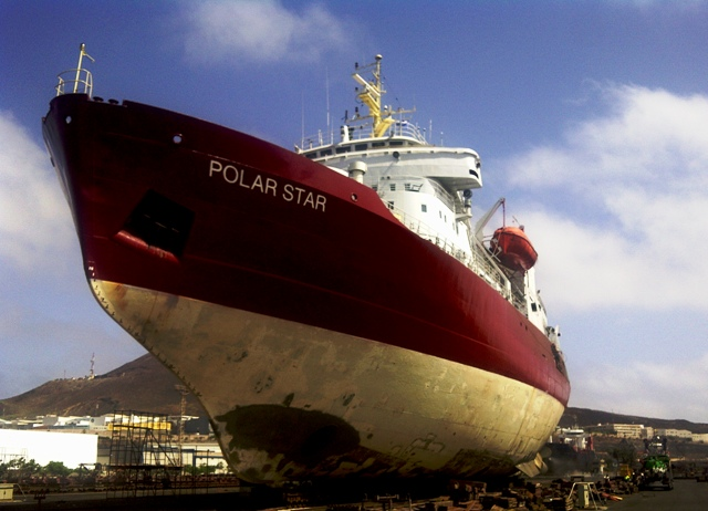 POLAR STAR
