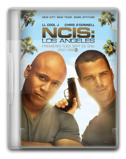 NCIS: Los Angeles S03E04   Deadline