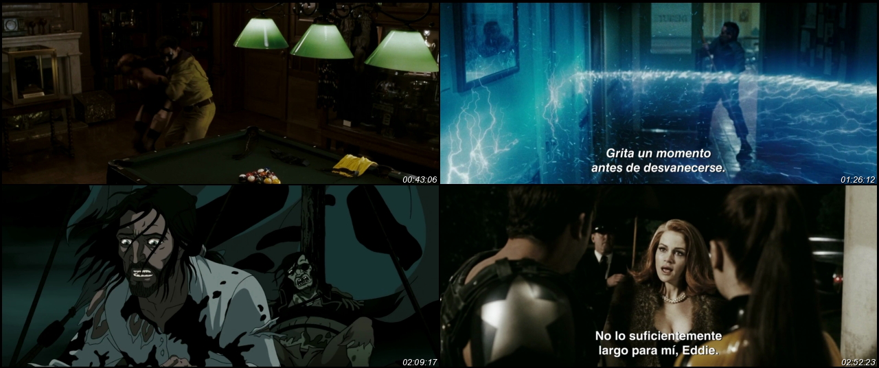 Watchmen Ultimate 2009