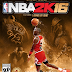 NBA 2K16 Special Edition Featuring Michael Jordan Announced