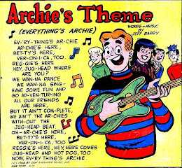 EVERYTHING&#39;S ARCHIE!