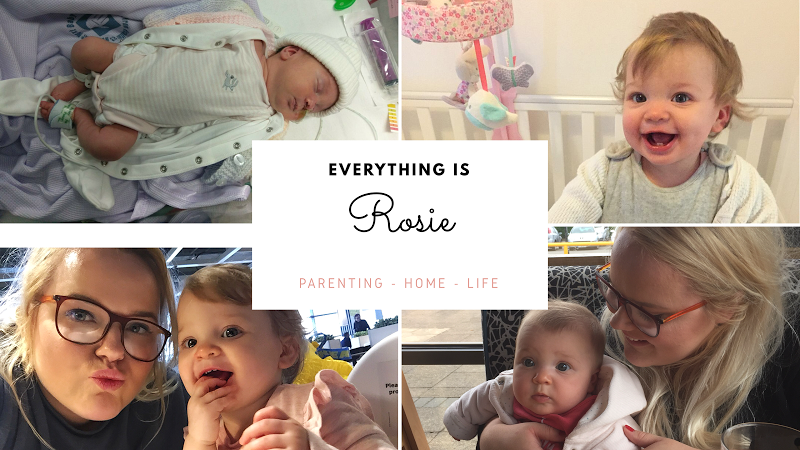 Everything is Rosie