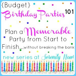 Current Blogging Series