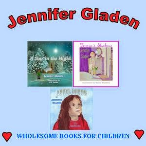 Books By Jennifer Gladen