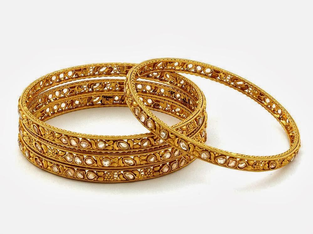 Bangles Jewellers: Pakistani Stylish Weddings Bengals Collection 6