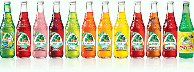 Country that Drinks the Second Most Soft Drinks - Mexico