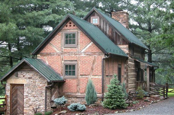 Fachadas de casas ver fotos de casa por dentro for Ver fotos de fachadas de casas