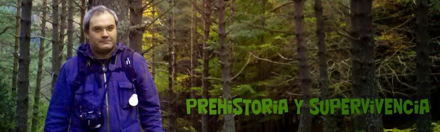 Prehistoria y Supervivencia