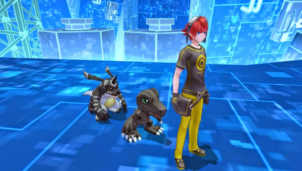 Digimon Cyber Sleuth How To Build A Team Comp
