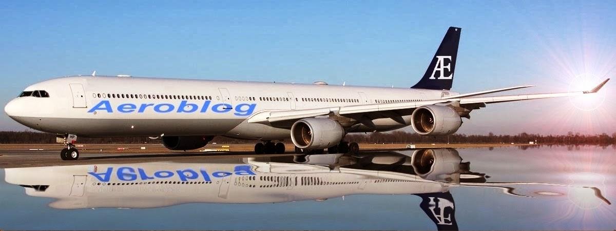 Aeroblog