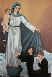 Mary, Mother and Directress of Seminarians
