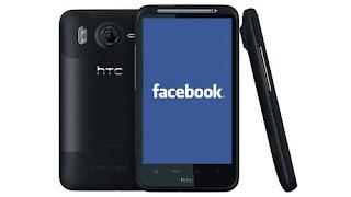 facebook telefonino