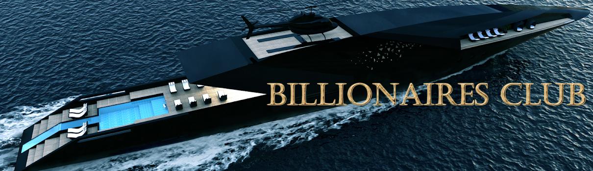 Billionaires VIP Club