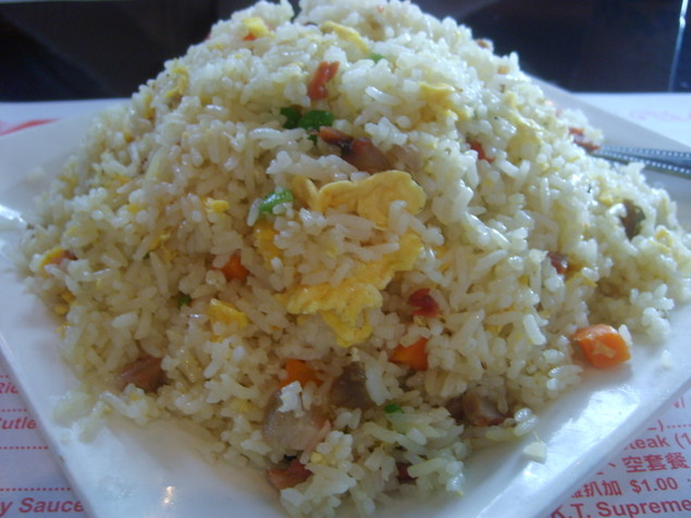 process how to do fried rice Nigerian fried rice and the nigerian coconut rice) call for  the commercial process parboils raw rice with its husk  how do i add your channel go.