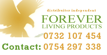 Produsele Forever Living Products