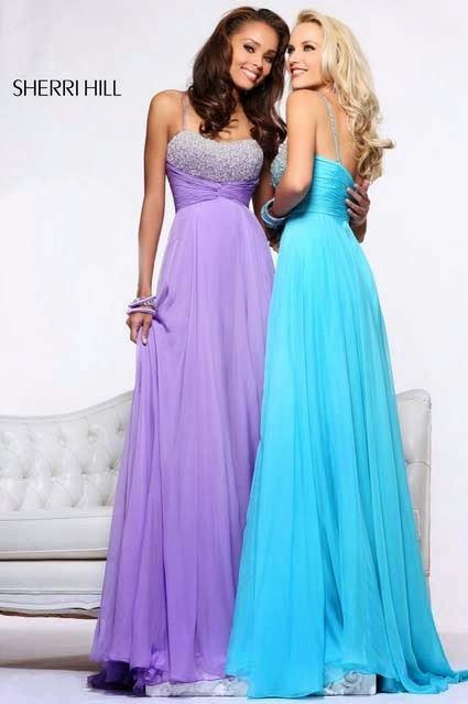 women fashion blog spring prom dresses 2014 by sherri hill