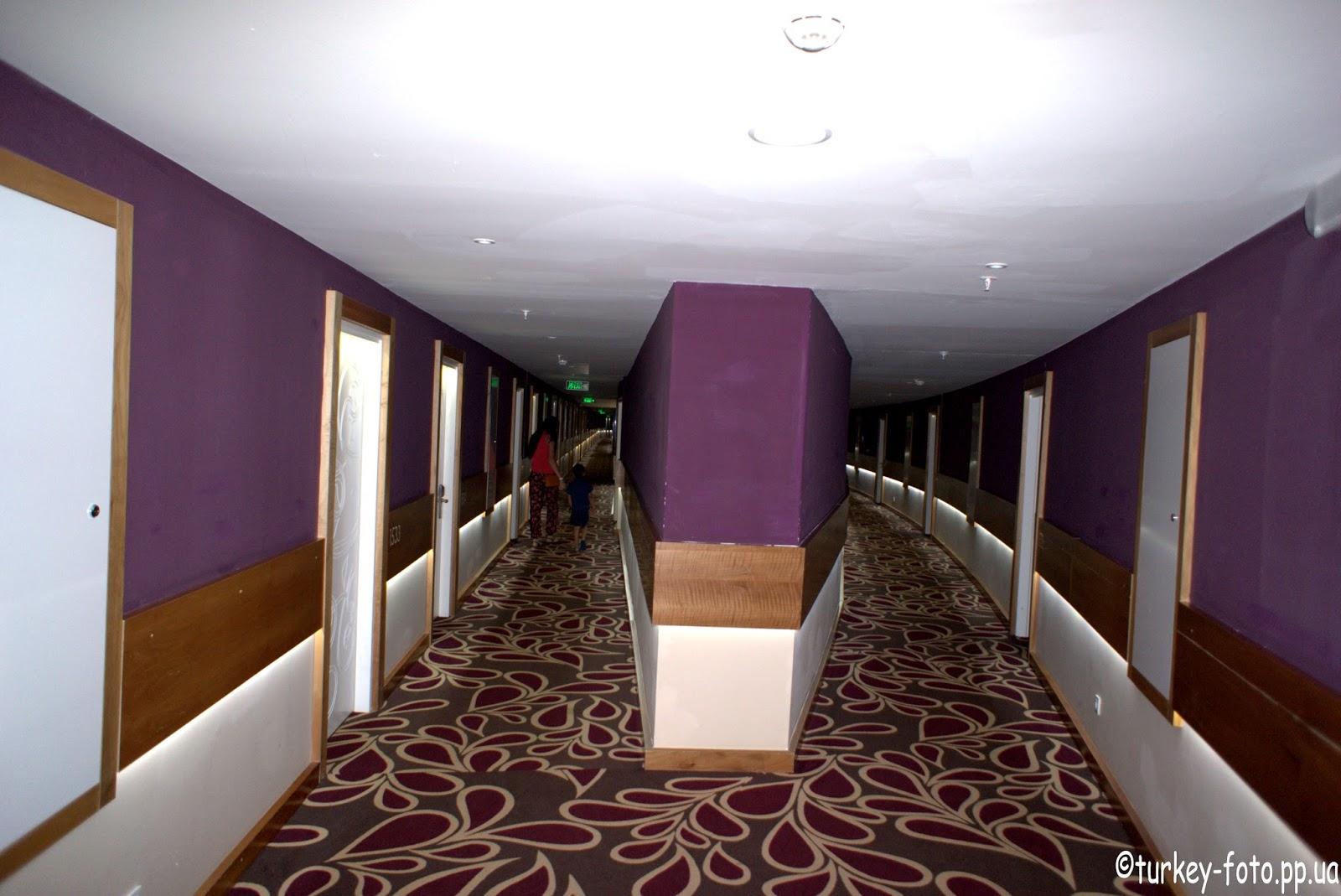 Турция Алания отель Викинг 5 отзывы фото
