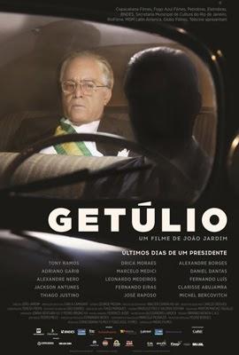 Getúlio - filme