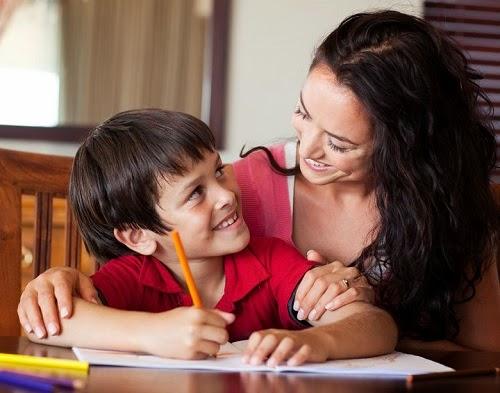 4. Vlerësoni arritjet e fëmijës suaj