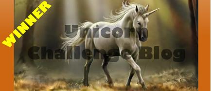 Unicorn Challenge Blog Winner