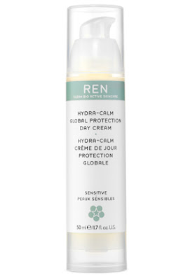 REN Hydra-Calm Global Protection Day Cream