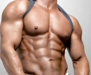 Build Lean Muscle3