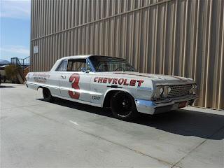 o melhor carro de corrida