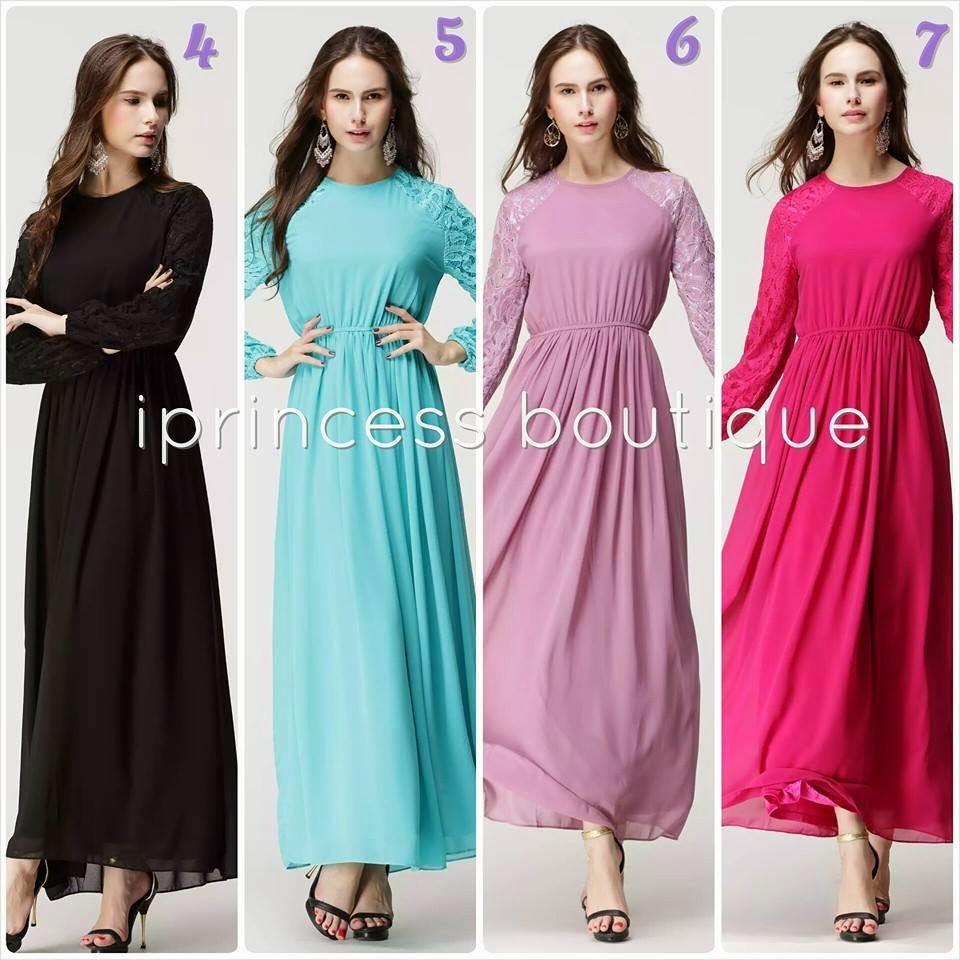 lace dress murah 2014
