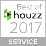 Best of Houzz - 2 years in a row