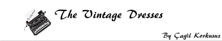 The Vintage Dresses