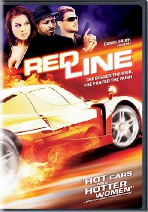 Quái Xế Xinh Đẹp Vietsub - Redline (2007) Viesub