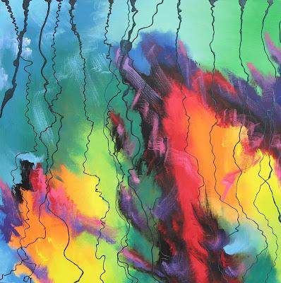 galeria de pintura moderna: