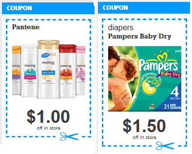 photograph relating to Pantene Printable Coupons titled Serious Couponing Mommy: Pantene Pampers Printable Discount coupons