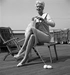 Jane Mansfield Knit