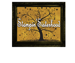 Rubbernecker Stampin&#39; Sisterhood
